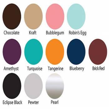 Boutique Packaging Color Selection